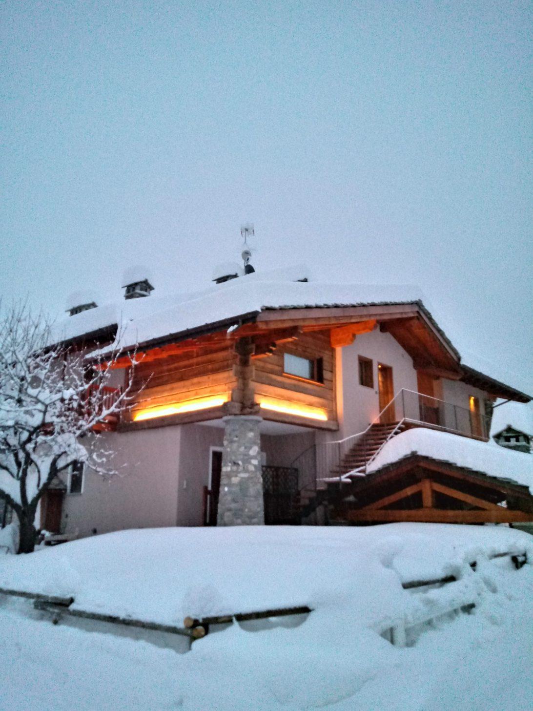 Maison Bionaz